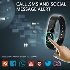 ﹩23.50. Bluetooth Watch Heart Rate Monitor Smart Bracelet Wristband Pedometer Fitness    Band Color - Black/P, Band Material - Silicone/Rubber, Compatible Operating System - Android, Features - Bluetooth Enabled, Operating System - Android   ISO