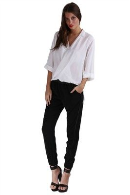 Charlotte blouse by Madison Square