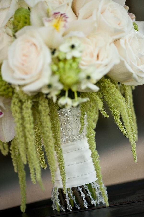 Lime Green Bridal Flowers : Images about wedding love in lime green on