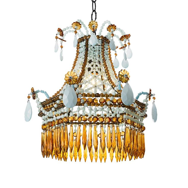 Gorgeous Chandelier From Canopy Designs Ltd