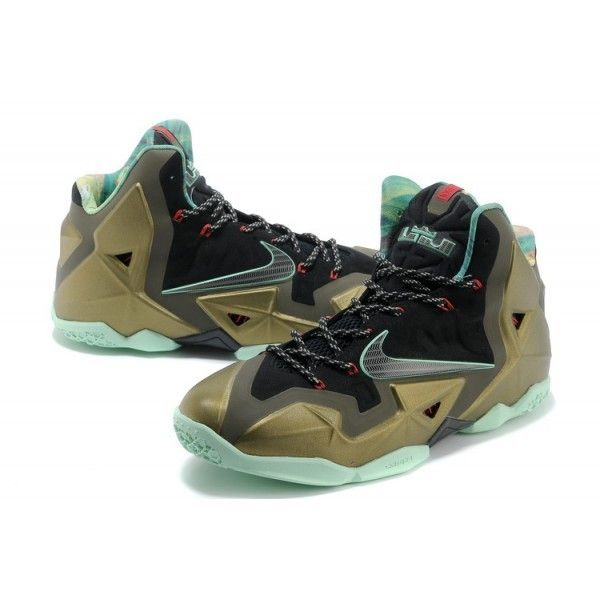 cheap for discount 62b95 f274f 64 best Lebron 11 shoes images on Pinterest   Lebron 11, Nike lebron and James  shoes