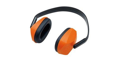 Protector de oídos CONCEPT 23. Protector de oídos muy ligeros, regulables, almohadillas acolchadas. Giratorio.