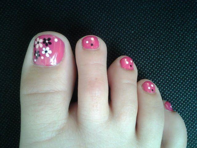 Jen's Toe Design