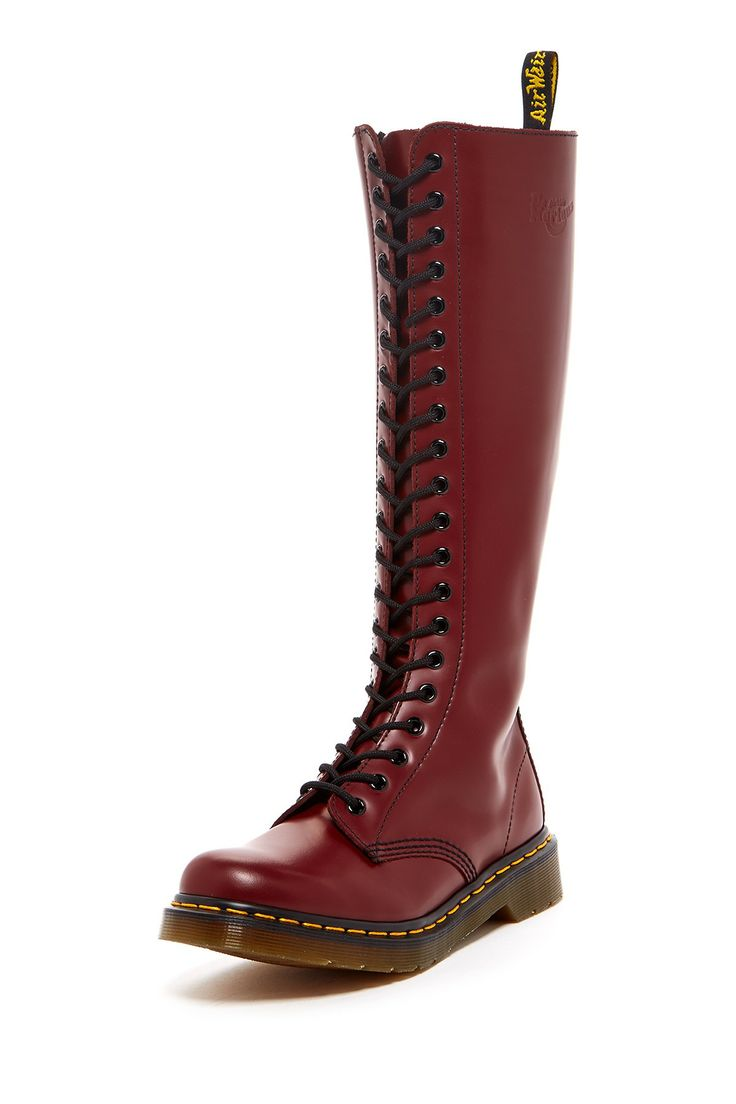 Dr Martens tall boot