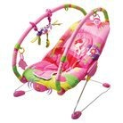Tiny Love Gymini Baby Bouncer - Pink - Target