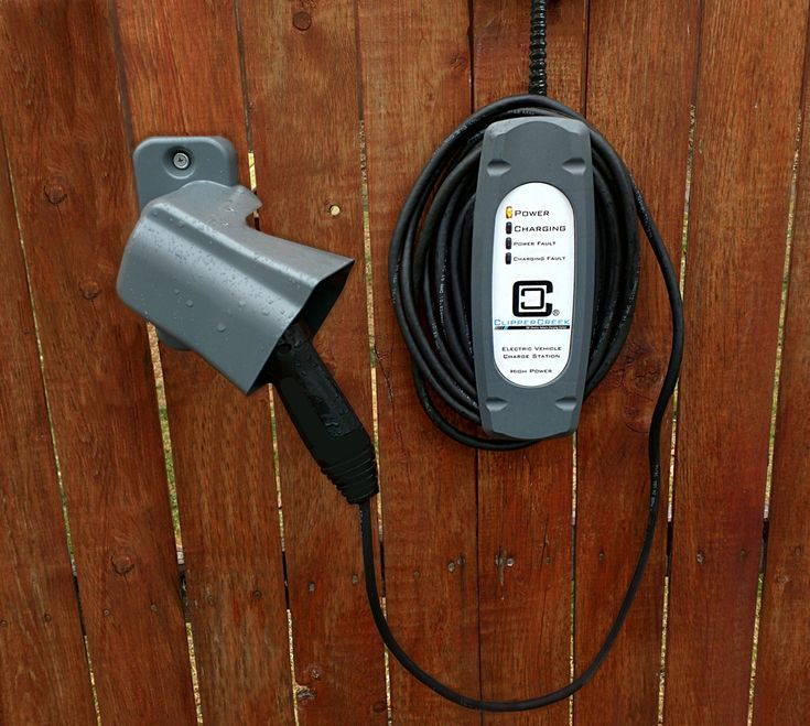 47 best ev charging stations images on pinterest electric clippercreek has released a new 24 amp level 2 electric vehicle charging station one that provides kilowatts kw of power allowing for charging speeds asfbconference2016 Choice Image