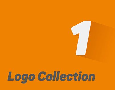 "Check out new work on my @Behance portfolio: ""Logo Collection 1"" http://be.net/gallery/43782569/Logo-Collection-1"