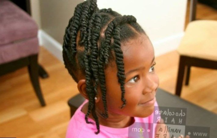 Afro Hairstyles Kids Hairstyles Hair Styles