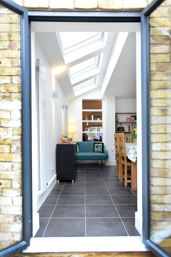 Pin By Marc Privett On House Ideas With Images Side Return Extension Open Plan Living Kitchen Extension