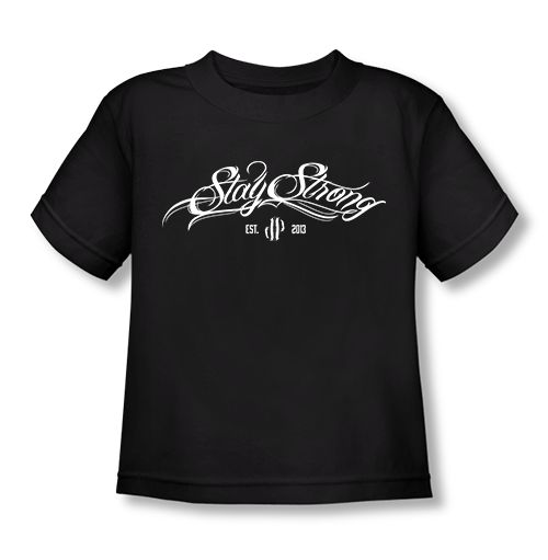 Athlete Originals | Original Designs by Jordan Poyer. Stay Strong t-shirt in black #Cleveland #Browns #NFL #FootballSeason #Tailgate