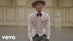pharell william happy - YouTube
