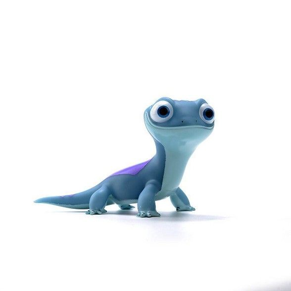Disney Frozen 2 Salamander Nightlight Disney frozen 2