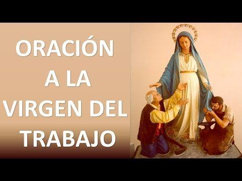 Para obtener trabajo urgente = Oración efectiva a San Judas Tadeo - YouTube
