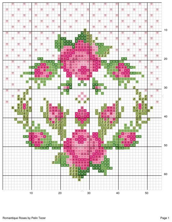 Gallery.ru / Розы от Pelin Tezer - Цветы и прочая растительность/Flowers/freebies - Jozephina