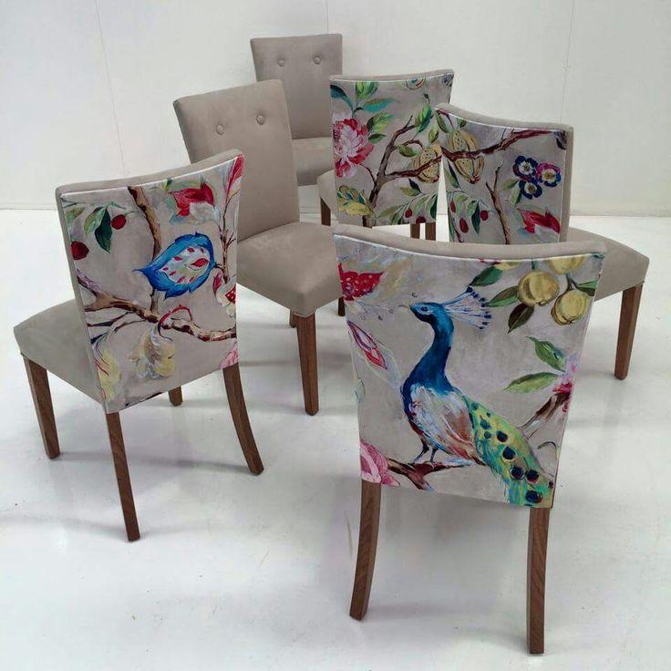 Jimmy Possum chairs