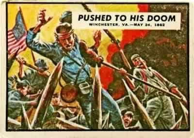 Pushed To His Doom by peterpulp.deviantart.com on @DeviantArt