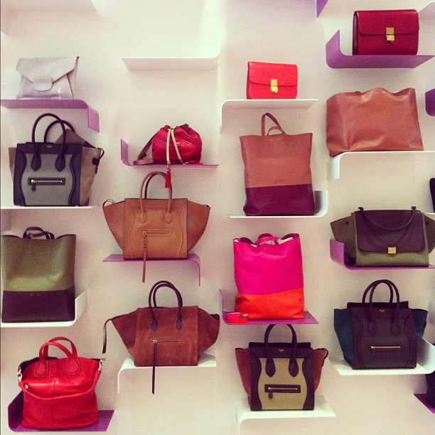 Display Ideas For Handbags: 1000+ Images About Eye-Catching Displays On Pinterest