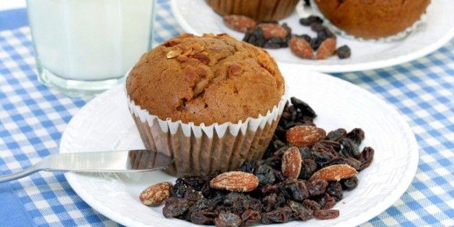 Oat Bran Goodies: Dukan Diet Recipes | Nadyana Magazine