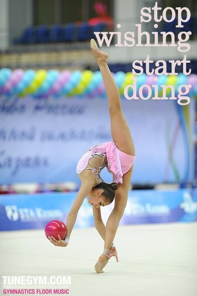 20 best Rhythmic Gymnastics images on Pinterest