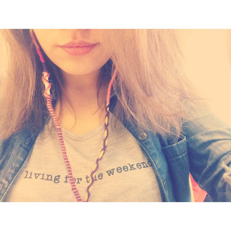 #handmade #knitting #earphones #earplug #weekend #fashion