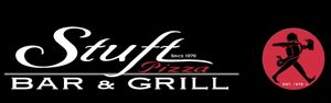 Stuft Pizza Bar & Grill...the best food in the desert.  It's where the locals eat-year round.