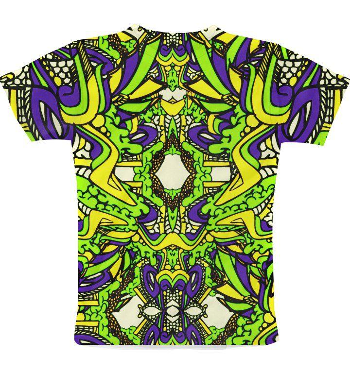 Bluegeez T-Shirt