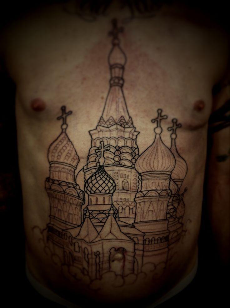Ryan Mason at Scapegoat Tattoo