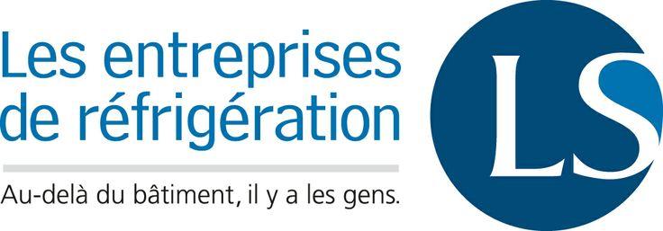 Actualisation du logo - Conception d'une signature d'entreprise.
