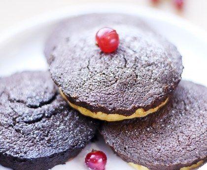Townies (tarte + brownies) : Recette de Townies (tarte + brownies) - Marmiton