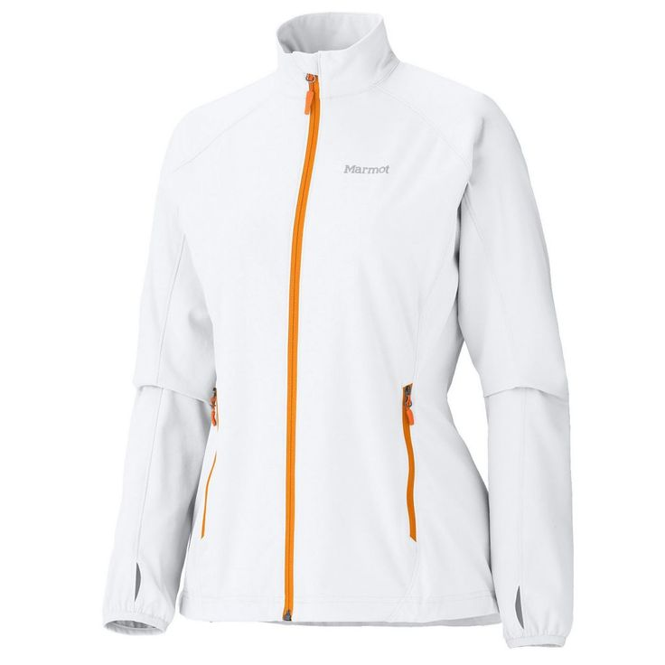 #Marmot #Damen #Marmot #Softshelljacke #Fusion #Jacket #Women« #weiß - Ein neüs…