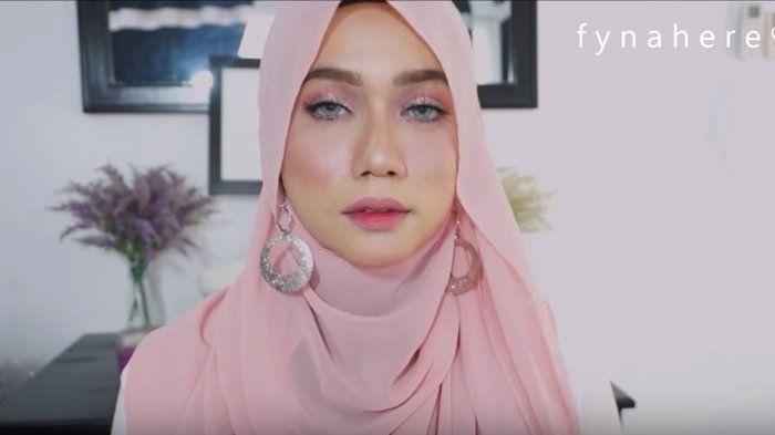 Tutorial Hijab Pashmina Simple Pakai Anting Hijab Tutorial Simple Hijab Tutorial Hijab