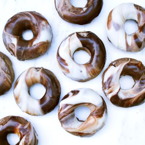National Donut Day 2016 | Hope Foods