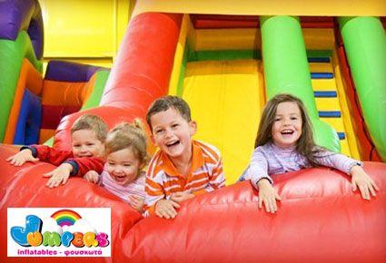 ΕΙΔΙΚΗ ΤΙΜΗ!!! €35 για Ενοικίαση 1 Φουσκωτού για να Οργανώσετε Ένα Αξέχαστο Πάρτυ για το Παιδί σας με Μοναδικές Στιγμές Διασκέδασης! Με Δωρεάν Παράδοση, Εγκατάσταση και Παραλαβή για Λευκωσία και Λάρνακα από την Εταιρεία Jumpers.