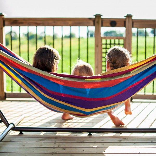 Best 25+ Indoor hammock bed ideas on Pinterest   Hammock bed ...