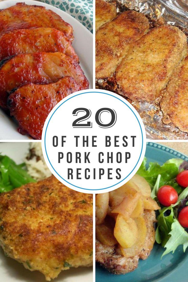 The best pork chop recipes best pork chop recipe pork chop recipes