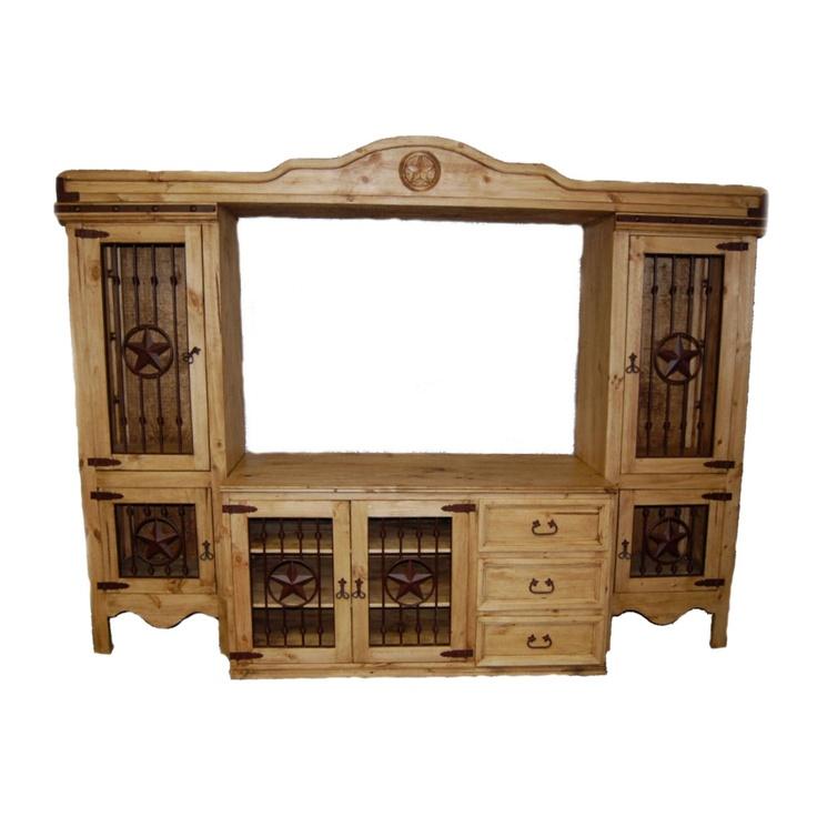 111 best Rustic furniture images on Pinterest