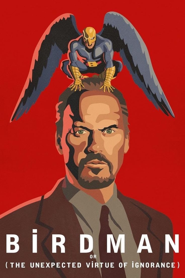 A thrilling leap forward for director Alejandro González Iñárritu, Birdman is an ambitious technical showcase powered by a layered story and outstanding performances from Michael Keaton and Edward Norton.