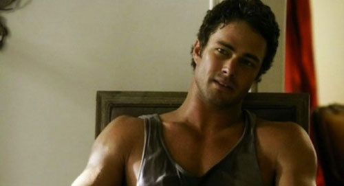 94 best taylor kinney images on pinterest pretty people for Taylor kinney tattoos