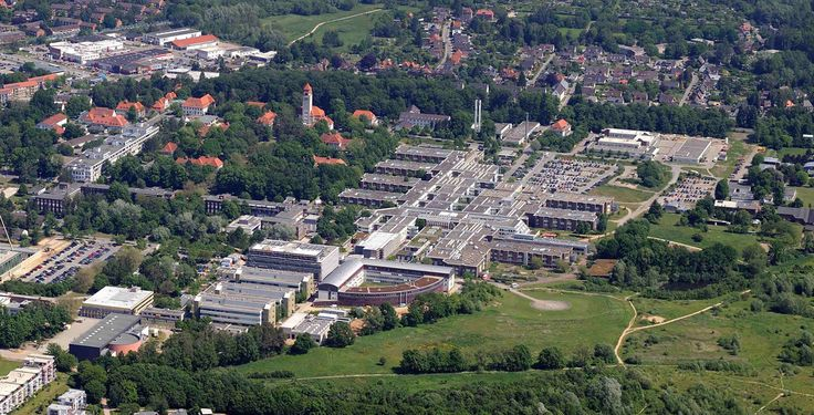 Universität zu Lübeck - Lübeck - Schleswig-Holstein