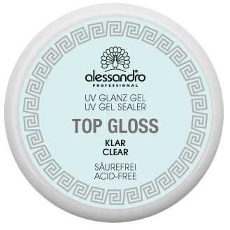 Best top gloss gel! got 2 love it :)