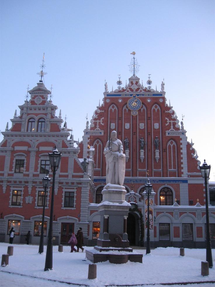 Rigas Latvia