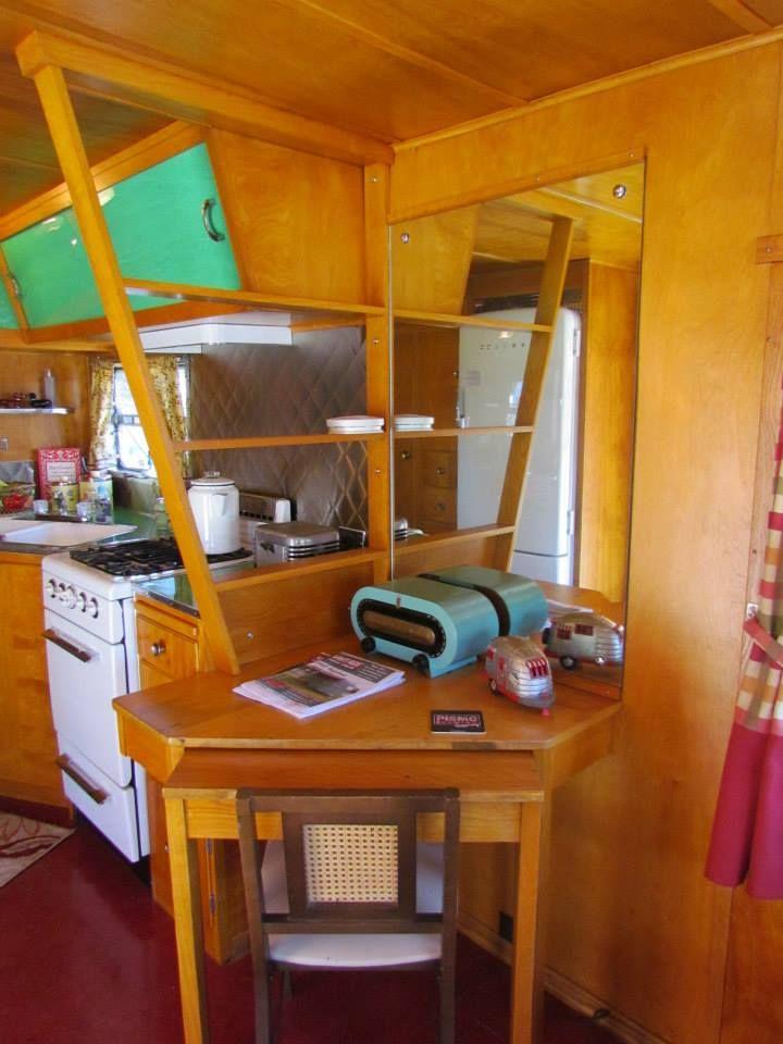 18 best POD Ideas images on Pinterest Camper interior, Board and - team 7 küche gebraucht