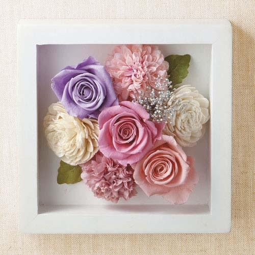 the art of preserving flowers The cost of preserving flowers is the time and cost of power in the freeze dry machine, time color treating and time restoring and sealing the flowers.
