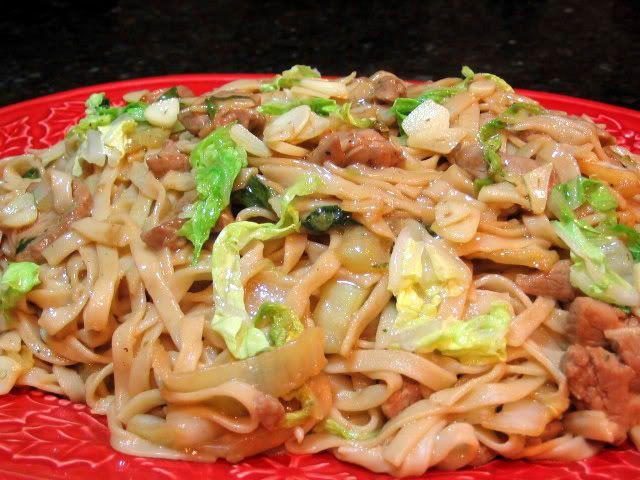 Shanghai Noodles on Pinterest | Noodles, Stir Fry and Udon Noodles