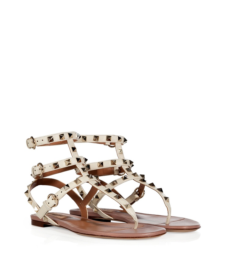 Best Shoe Similar To Valentino Studded
