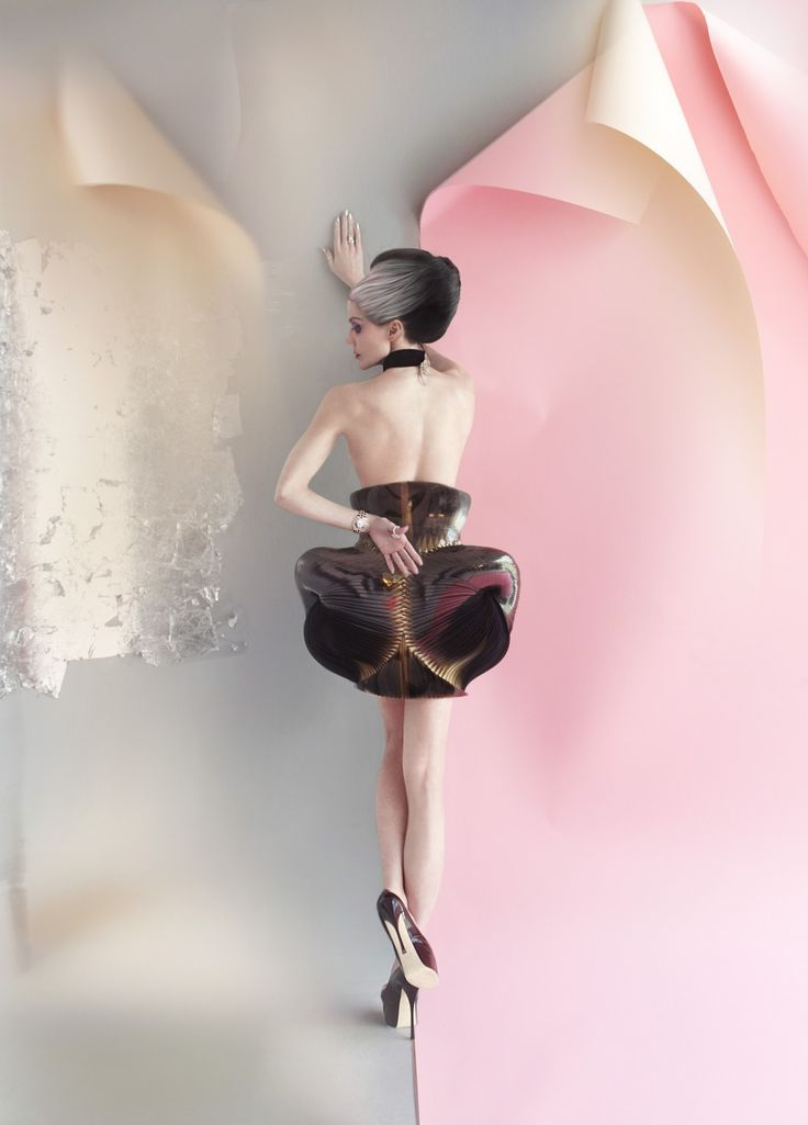 Editorial Gallery - Velvet - SHOWstudio - The Home of fashion film and Live Fashion Broadcasting