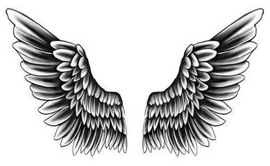 Justin Bieber wings tatoo <3 <3  #belieberthing #belieberforlife