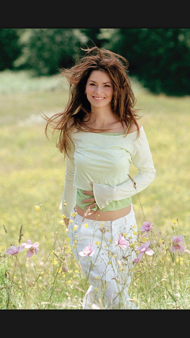 Shania Twain | Beauty | Pinterest | Love This and Love