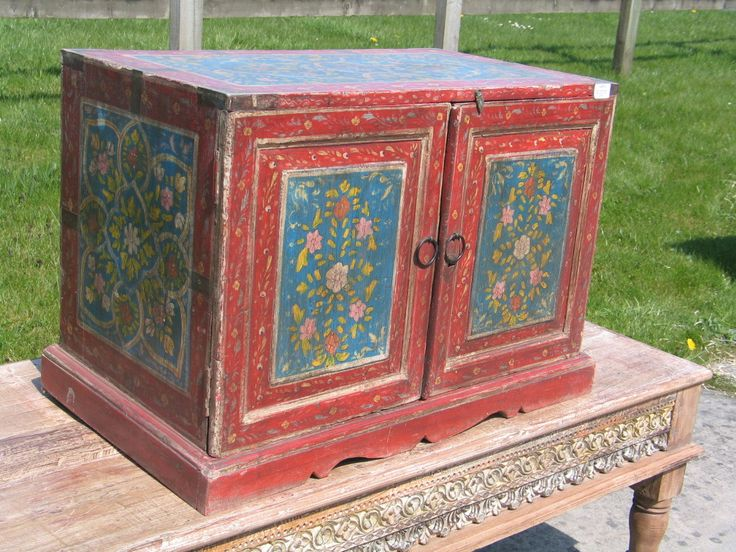 Image Result For Rajasthan Style Furniture Painting