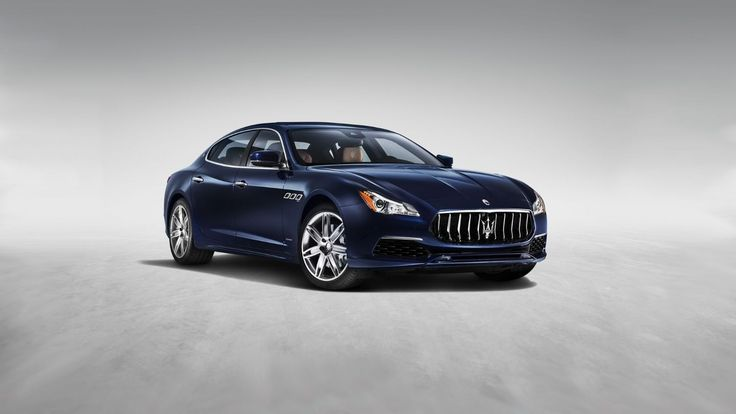 The Top Ten 2018 Luxury Sedans To Watch Out For - Money Inc
